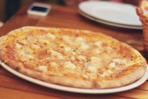pizza házhozszállítás Budapest
